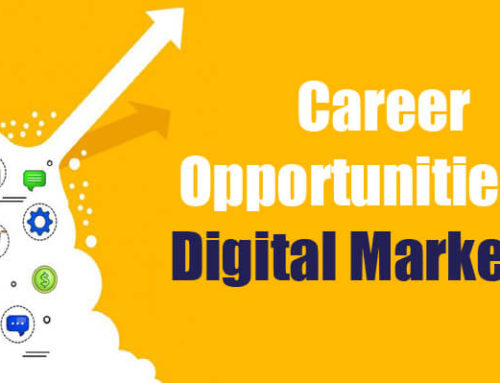Career Scope in Digital Marketing in 2019