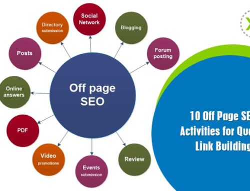 Best Way to Start Off Page SEO